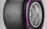F1 tyre