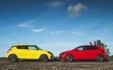 Volkswagen Polo GTI 2018 long-term review - Polo meets Suzuki