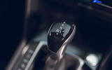 2021 Volkswagen Tiguan Elegance - shifter