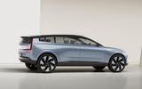 283691 Volvo Concept Recharge