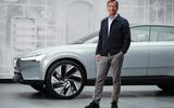284606 H kan Samuelsson Volvo Cars chief executive