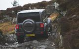 Jeep - hero rear