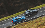 29 BMW 128ti test