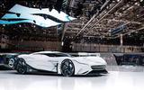29 jaguar vision grand turismo sv concept car