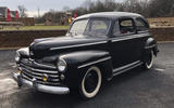 2 1948 ford