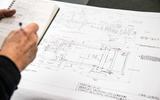 Bentley Blower continuation - blueprints