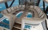 2 cabin interior