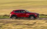 2 Mazda CX 30 Skyactiv X pan