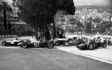 Stirling Moss: 1961 Monaco GP