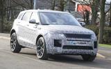 Next Range Rover Evoque to get mild hybrid diesel