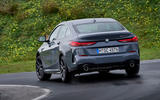 BMW 2 Series Gran Coupe 220d 2020 first drive review - hero rear