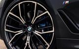 3 BMW 5 Series Touring 530d 2021 UK FD alloy wheels