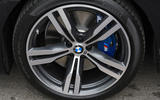 BMW 7 Series 740Ld long-term review alloy wheels