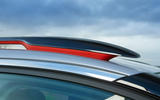 Citroen C5 Aircross 2019 UK first drive review - roof rails