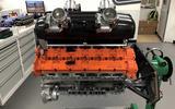 Cosworth GMA V12