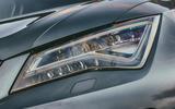 Cupra Ateca 2018 first drive review - headlights
