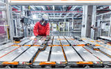 3 ev battery production
