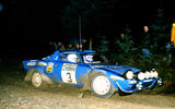 3 Favourite drivers Markku Alen stratos