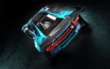 3 FIA electric GT official announcement rear
