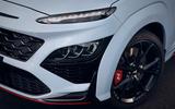 3 Hyundai Kona N 2021 UK LHD FD alloy wheels