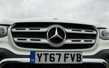 Mercedes-Benz X-Class longterm review front end