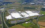 Nissan Sunderland plant