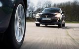 Peugeot 208 - hero front