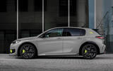 3 peugeot 308 pse render 2020 static side