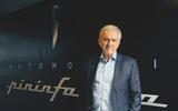 Pininfarina CEO Per Svantesson