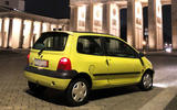 Renault Twingo 1998 - static rear