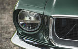 3 Revology Mustang Bullitt 2021 UK FD headlights