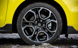 Suzuki Swift Sport 2018 review alloy wheels