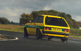 3 Tolman Talbot Sunbeam Lotus 2021 first drive review hero rear