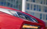 3 Toyota Mirai 2021 UK FD headlights