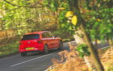 Volkswagen Polo GTI 2018 long-term review - hero rear