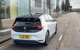 3 VW ID 3 Tour Pro S 2021 UK FD hero rear