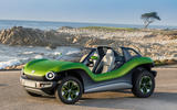 Volkswagen ID Buggy concept first drive - static front