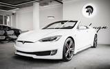 30 ARES Tesla Model S Cabrio (8)