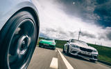 BMW M2 CS - hero front