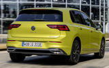 2021 Volkswagen Golf eHybrid