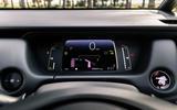 2020 Honda Jazz review - display