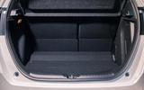 2020 Honda Jazz review - boot