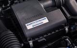 2020 Honda Jazz review - engine