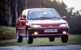 1997 Peugeot 306