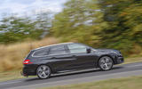 Peugeot 308 GT 2018 first drive UK review hero side
