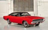 Dodge Charger 440RT - stationary side
