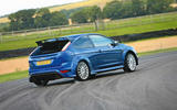 30  ford focus rs 2009 hero side