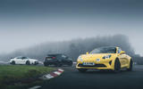 30 LUC Renault Alpine Nissan GTR Nismo Toyota Yaris GR 2021 0005