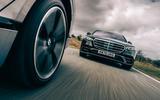 30 olg Flying Spur vs Mercedes Benz S400d 4matic 2021 5175