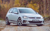 Mountune Golf GTI 2002 - static front